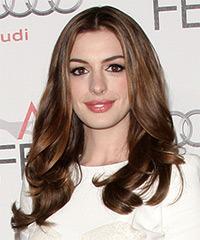Anne Hathaway - Long
