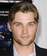 Mike Vogel Hairstyle