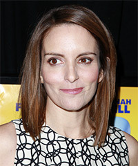 Tina Fey - Medium Straight