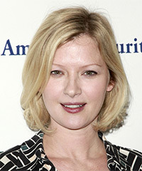 Gretchen Mol - Medium Straight