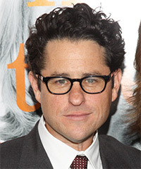 J.J. Abrams Hairstyle - click to view hairstyle information