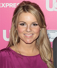 Ali Fedotowsky Hairstyle