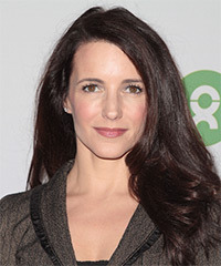 Kristin Davis Hairstyle - click to view hairstyle information