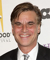 Aaron Sorkin Hairstyles
