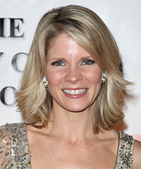 Kelli O'Hara Hairstyle - click to view hairstyle information
