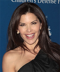 Lauren Sanchez - Straight