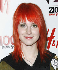 Hayley Williams - Medium