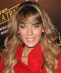 Jasmine Dustin Hairstyle - click to view hairstyle information