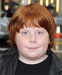 Tucker Albrizzi  Hairstyle
