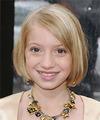 Madison Leisle Hairstyle