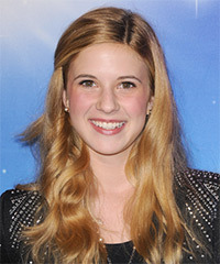 Caroline Sunshine  Hairstyle