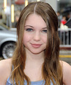 Sammi Hanratty  Hairstyle