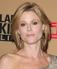 Julie Bowen - Medium Straight