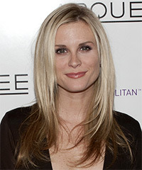 Bonnie Somerville Hairstyle - click to view hairstyle information