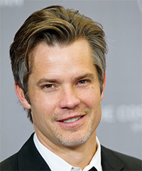 Timothy Olyphant - Short Straight