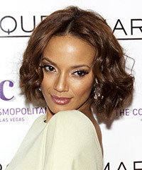 Selita Ebanks - Medium Wavy