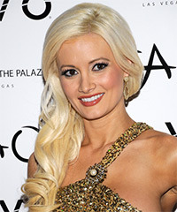 Holly Madison - Long