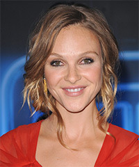 Beau Garrett  Hairstyle - click to view hairstyle information