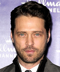 Jason Priestly - Short Straight
