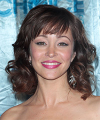 Autumn Reeser - Medium Wavy