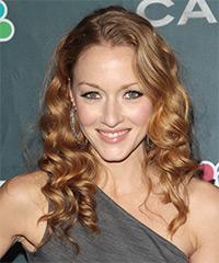 Jennifer Ferrin - Curly