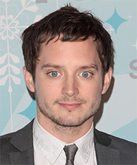 Elijah Wood - Short Straight