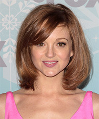 Jayma Mays - Medium