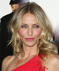 Cameron Diaz - Medium Wavy