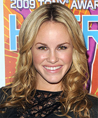 Julie Berman - Long Wavy