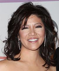 Julia Chen Hairstyle