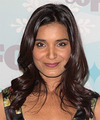 Shelley Conn Hairstyle