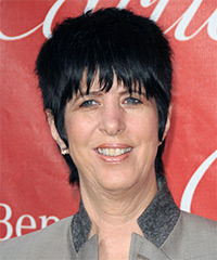 Diane Warren Hairstyle