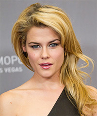 Rachel Taylor Hairstyle - click to view hairstyle information