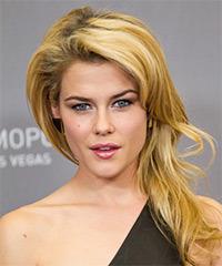Rachel Taylor Hairstyles