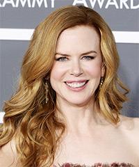 Nicole Kidman - Long