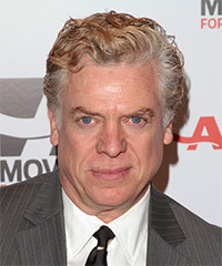 Christopher McDonald Hairstyle