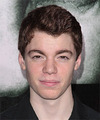 Gabriel Basso Hairstyles