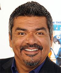 George Lopez - Short Straight