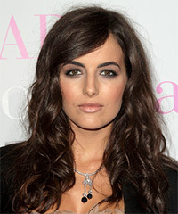 Camilla Belle - Long