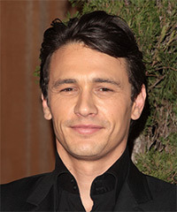 James Franco Hairstyle - click to view hairstyle information