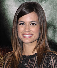 Torrey DeVitto - Long