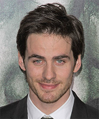 Colin O Donoghue Hairstyles