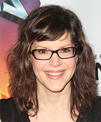 Lisa Loeb Hairstyle - click to view hairstyle information