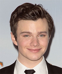 Chris Colfer - Wavy