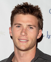 Scott Eastwood Hairstyle - click to view hairstyle information