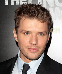Ryan Phillippe - Wavy