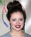 Bel Powley Hairstyle