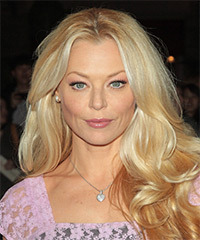 Charlotte Ross Hairstyle - click to view hairstyle information