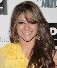 Corina Noelle Hairstyle