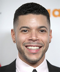 Wilson Cruz Hairstyle - click to view hairstyle information